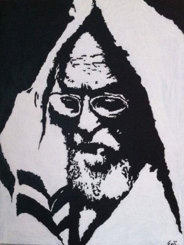 Hasidic Rabbi 2
