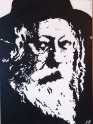 Hasidic Rabbi 3