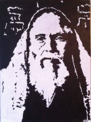 Hasidic Rabbi 4